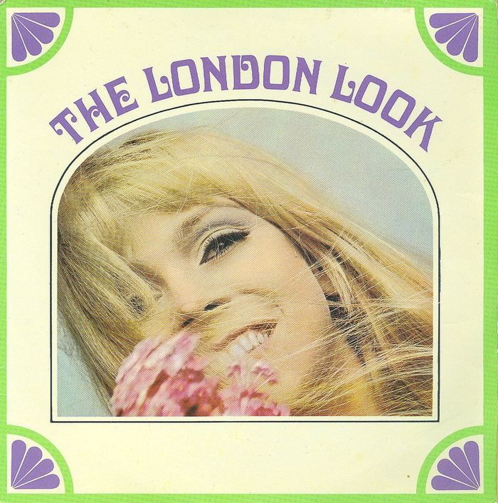 The London Look (EP) by Herman's Hermits