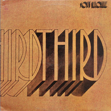 Soft Machine – <cite>Third </cite>album art