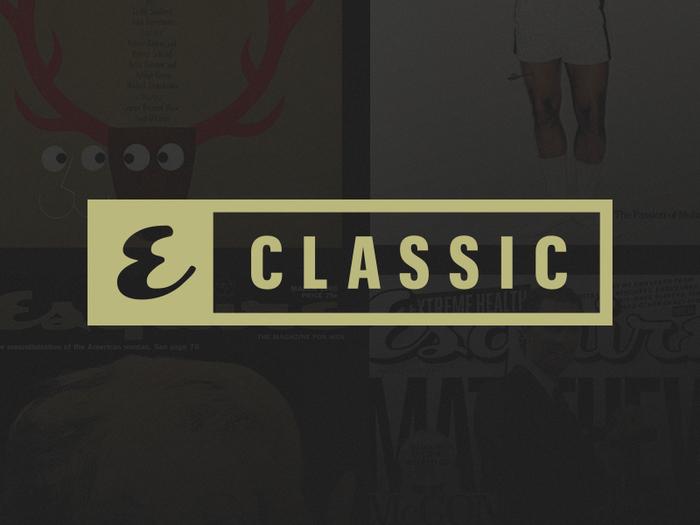 Esquire Classic 2