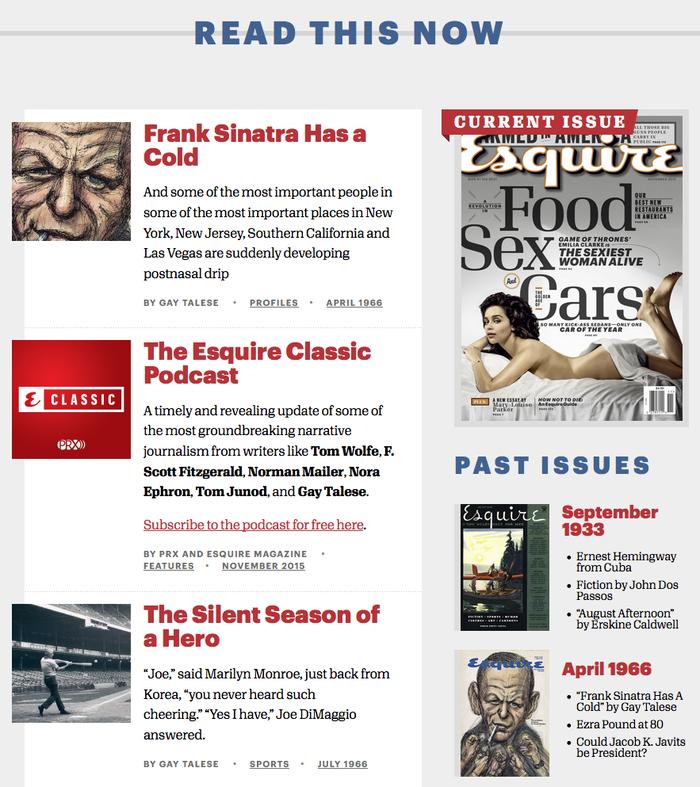 Esquire Classic 3