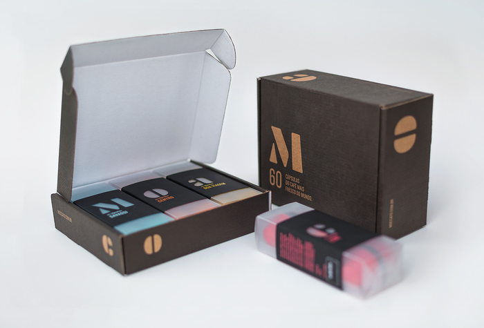 Moccato Coffee Branding & Packaging 4