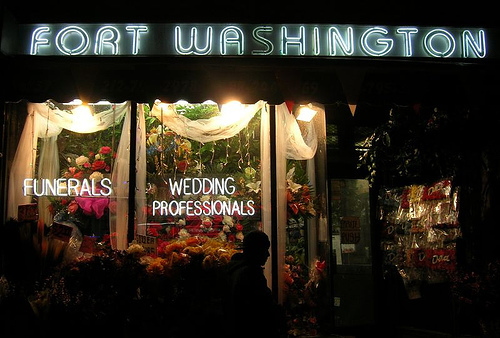 Fort Washington Florist 3