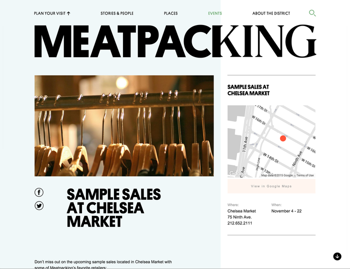 Meatpacking District 11