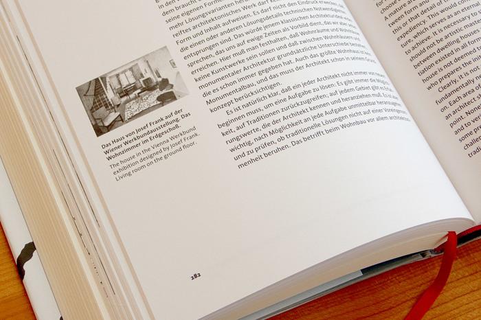 Josef Frank: Writings/Schriften 4