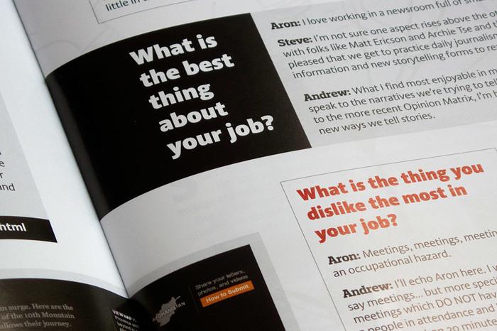 Design (SND), issue No. 112 3