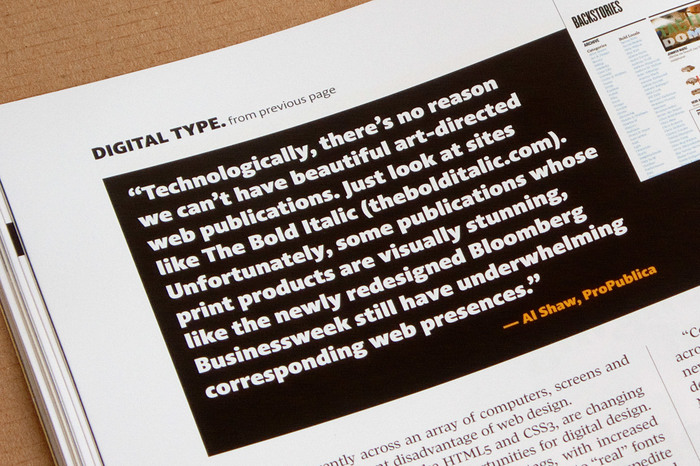Design (SND), issue No. 112 8