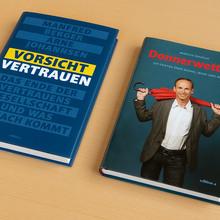 <cite>Vorsicht Vertrauen</cite> and <cite>Donnerwetter</cite>, edition a