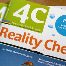 <cite>4c</cite> magazine