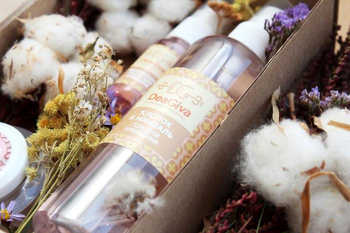Dea Giva natural cosmetics 4