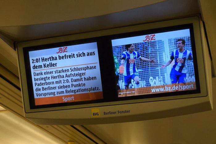 B.Z. Berlin 5