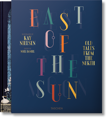<cite>East of the Sun and West of the Moon</cite>