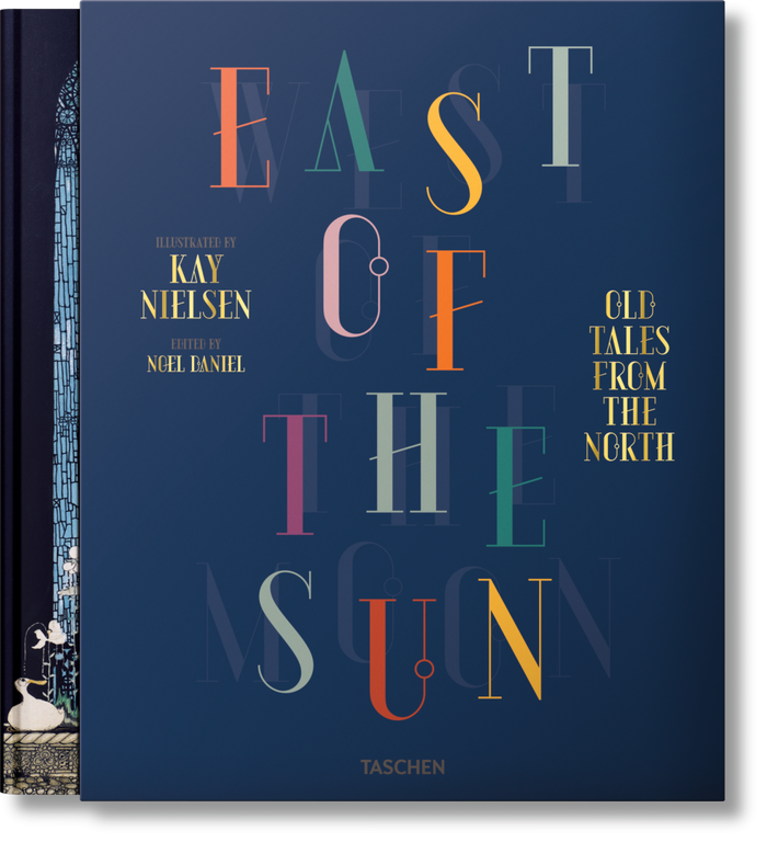 East of the Sun and West of the Moon 1