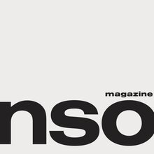 <cite>Enso</cite> magazine homepage