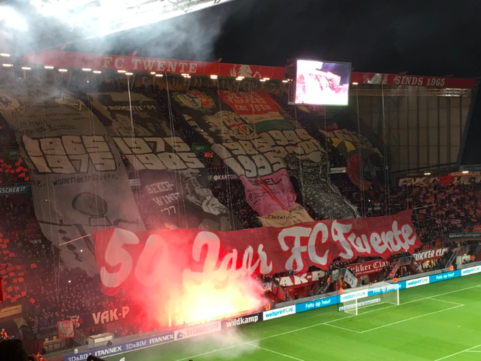 50 Jaar FC Twente 1