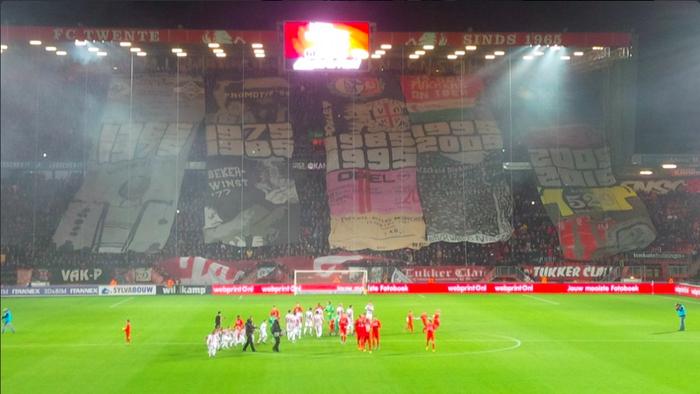 50 Jaar FC Twente 2