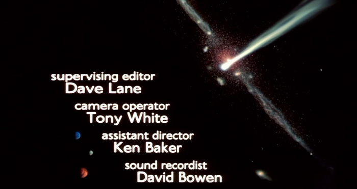 Space: 1999 titles 12