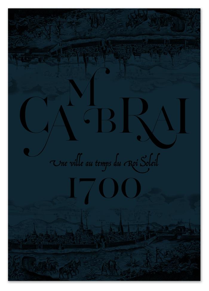 Cambrai 1700 1