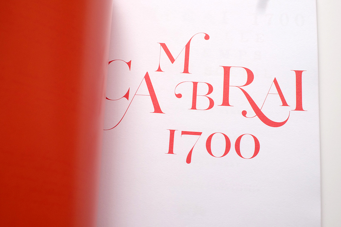 Cambrai 1700 4