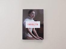 """<cite>Objects</cite> Nº 8 """"Manufakturenstrasse"""""""