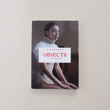 "<cite>Objects</cite> Nº 8 ""Manufakturenstrasse"""