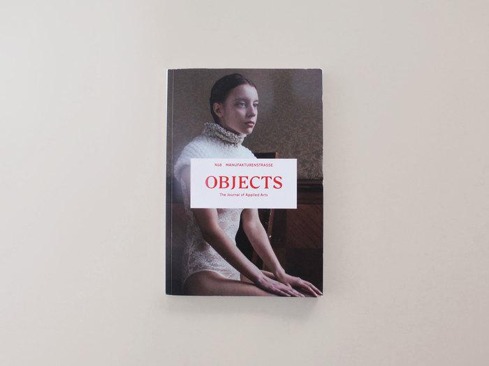 """Objects Nº 8 """"Manufakturenstrasse"""" 1"""