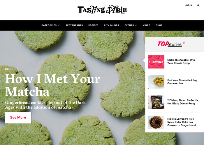 How I Met Y our Matcha?