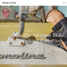 Taylor Stitch (2015 website)