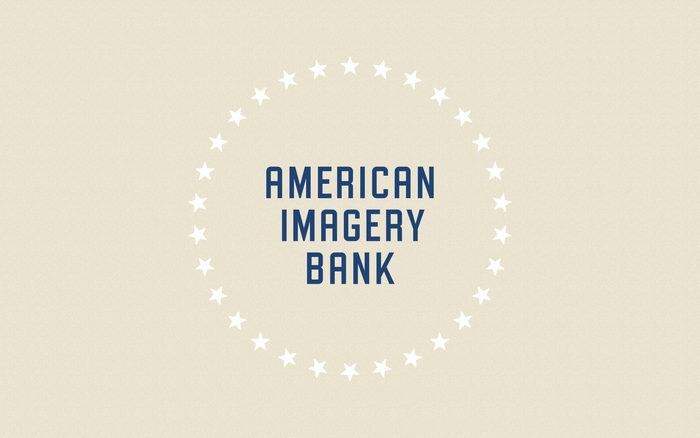 American Imagery Bank 1