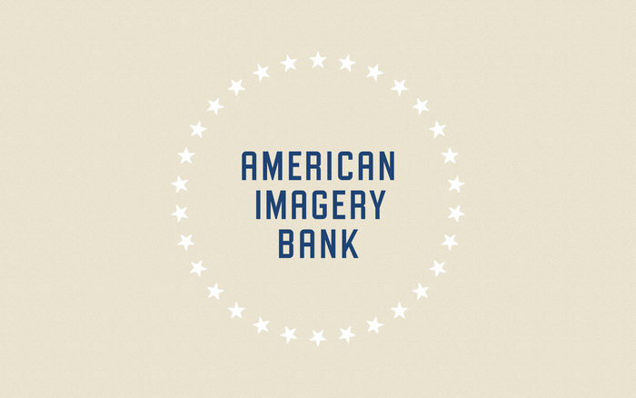 American Imagery Bank 1