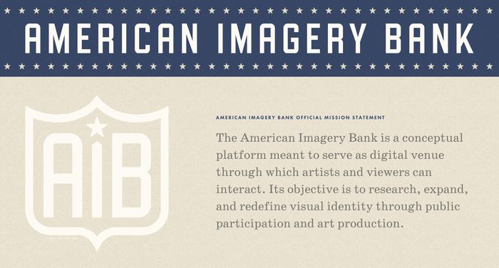 American Imagery Bank 6