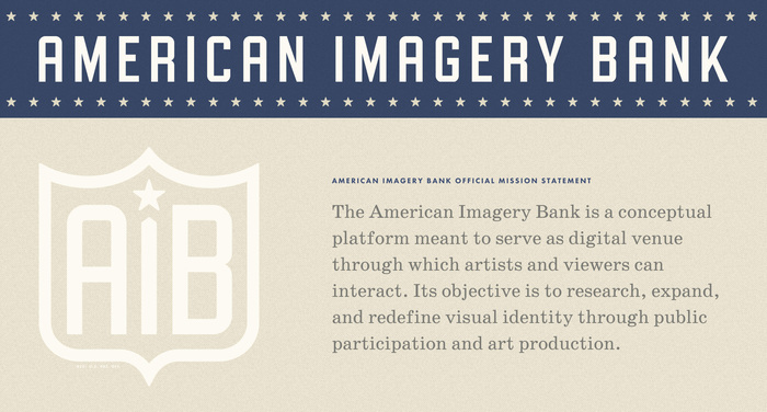 American Imagery Bank 6