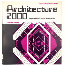 <cite>Architecture 2000: Predictions and Methods</cite>