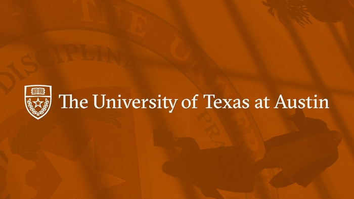 The University of Texas at Austin 2