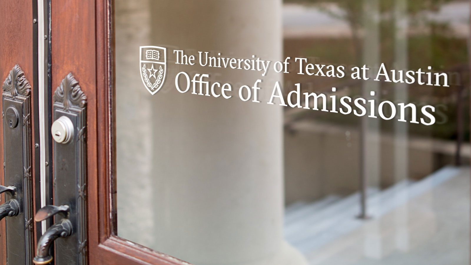 The University Of Texas At Austin Fonts In Use