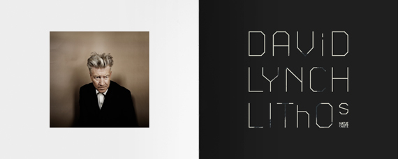 David Lynch: Lithos 2