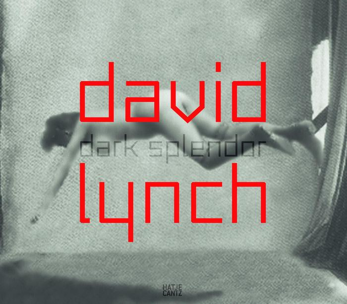David Lynch: Dark Splendor, the book that preceded Lithos and the lettering that informed Materia. The rudimentary, square forms on this cover, however, have more in common with Optimo's Detroit and ACME'S AF Generation.