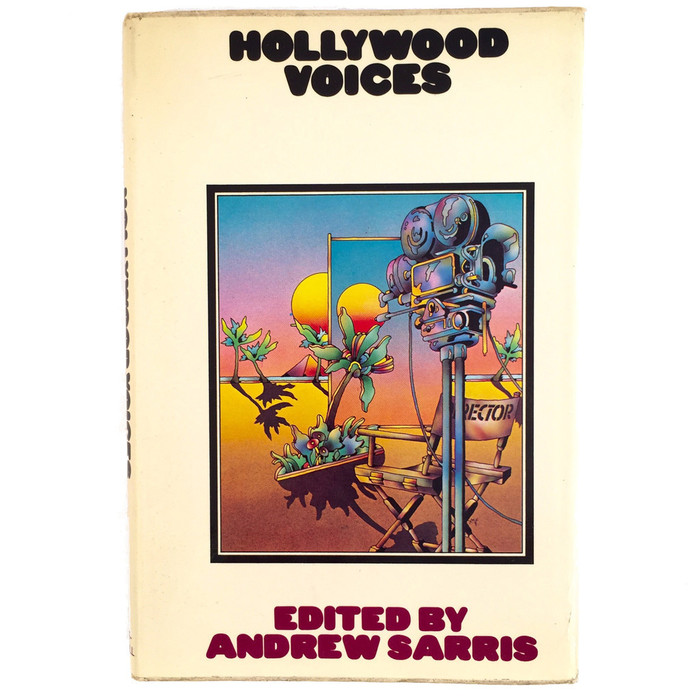 Hollywood Voices: Interviews With Film Directors