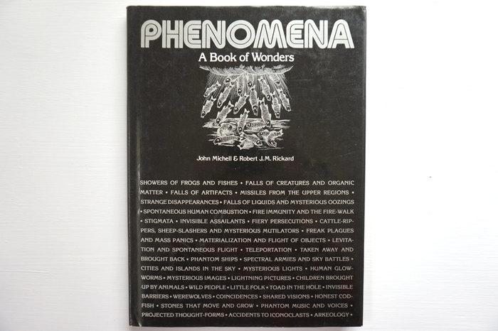 Pantheon Books hardcover