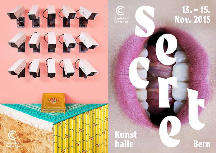 Contexta Collection: Secret 6