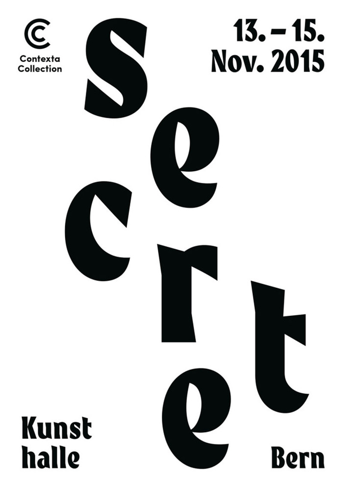 Contexta Collection: Secret 1