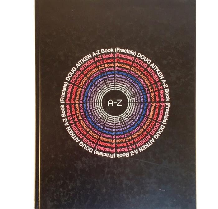 A–Z Book (Fractals)