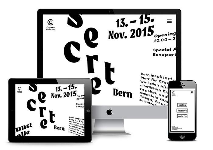 Contexta Collection: Secret 12