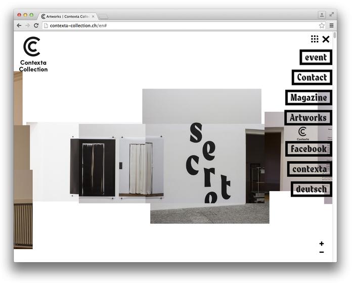 Contexta Collection: Secret 14