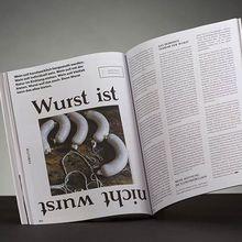 <cite>Schluck</cite> Magazine