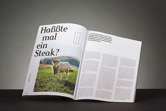 Schluck Magazine 6