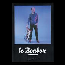 <cite>Le Bonbon Nuit</cite> nº49, January 2015