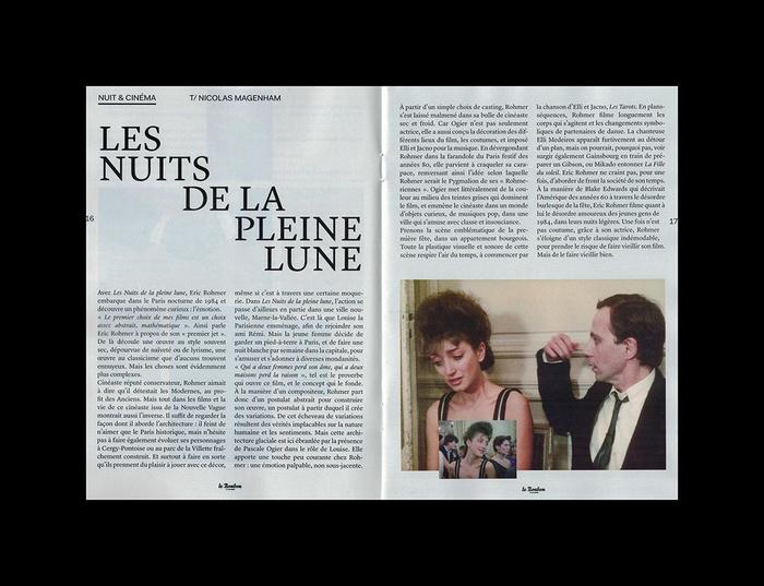 Le Bonbon Nuit nº49, January 2015 6