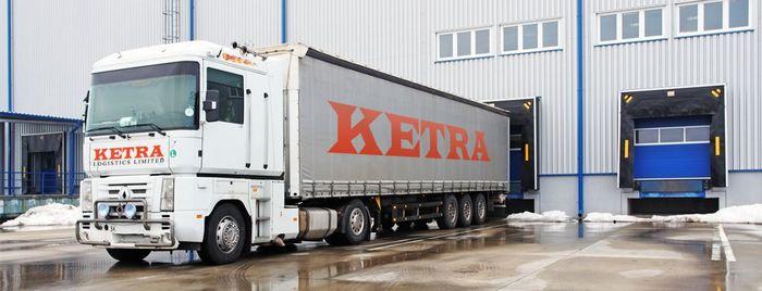 Ketra Logistics Ltd 1
