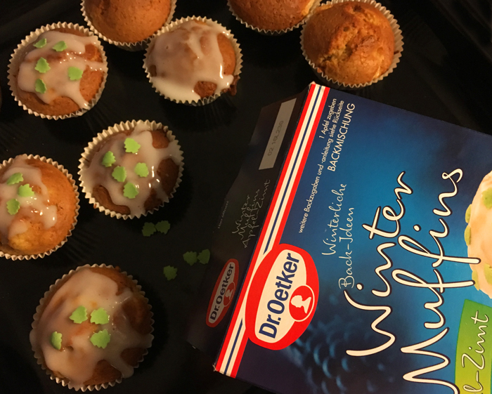 Dr. Oetker Christmas Edition 4