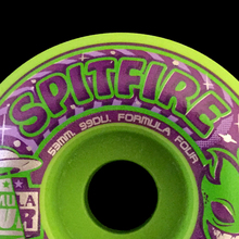 Spitfire Cory Kennedy wheels